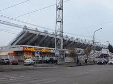 На оборудование для реконструкции стадиона «Локомотив» потратят 87 млн руб.
