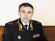 Красноярские политологи прокомментировали увольнение главы краевого ГУ МВД