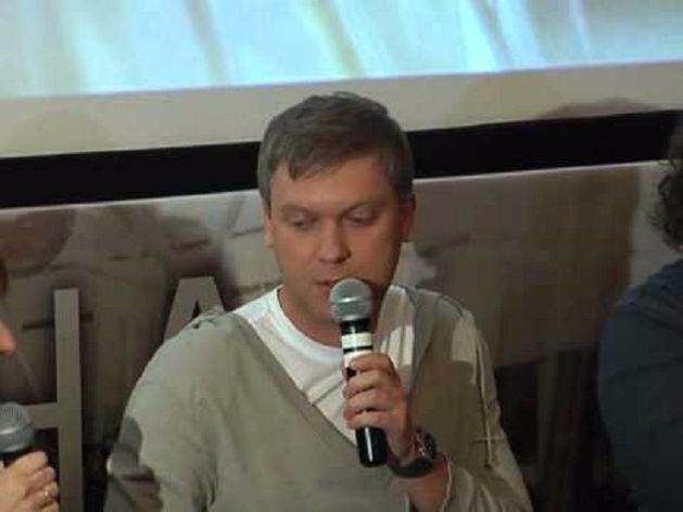 «Любой человек мечтает о сети». Сергей Светлаков — о запуске ресторана в Екатеринбурге