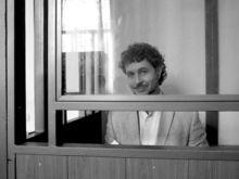 Освобожденный под залог экс-директор АСИ по ЮФО Александр Хуруджи дает пресс-конференцию