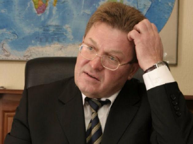 Владимир Яхлаков