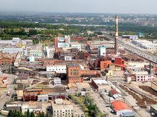 Чистая прибыль Челябинского цинкового завода упала на 41%