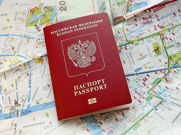 МВД предлагает в три раза увеличить пошлины на загранпаспорта и водительские права