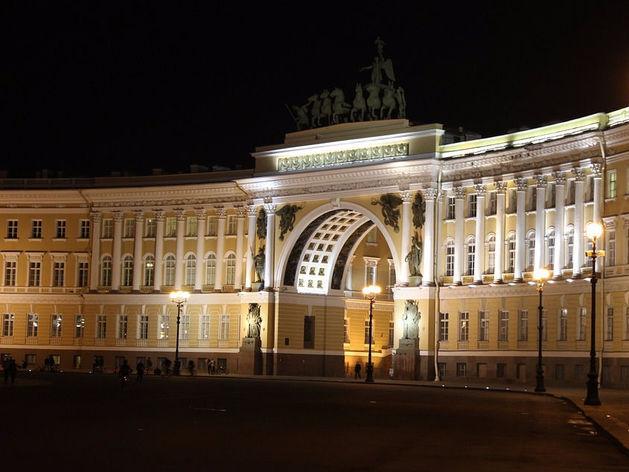 Отельеры Санкт-Петербурга заявили о повышении тарифов