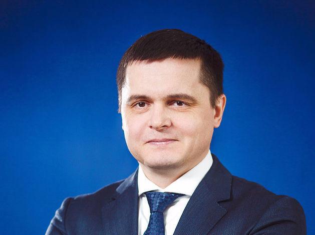 Генеральный директор «Бюро недвижимости Зыряновой» Николай Зырянов