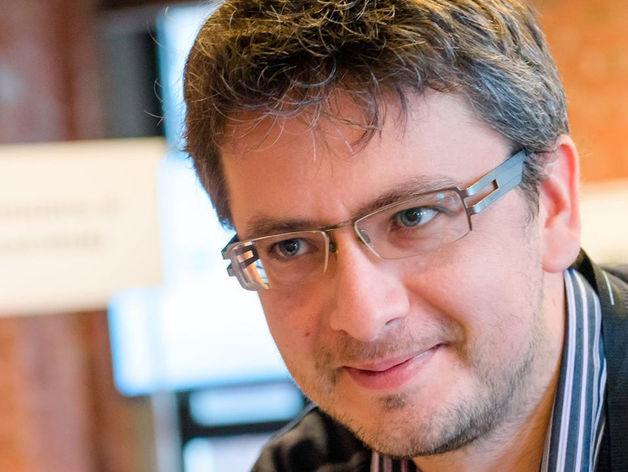 МНЕНИЕ: «Будущих предпринимателей надо учить деловой этике», — Дмитрий Волошин, Ростех