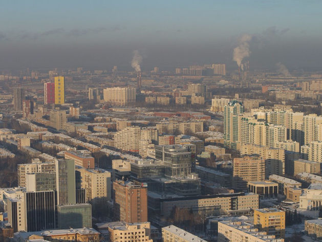 «Трешки» рядом с центром Екатеринбурга дорожают бодрее других квартир