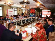 Экспертный совет «Делового квартала» предложил номинантов на «Строителя года»