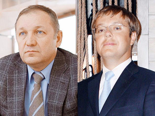 Андрей Гавриловский, Лев Ковпак