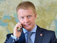 У филиала МТС в Красноярском крае - новый директор