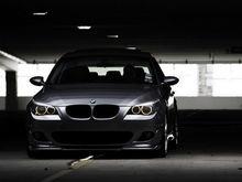 В Казани приставы арестовали BMW за долг по коммуналке