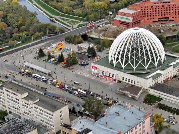 Ельцин-Центр номер два? В Екатеринбурге возведут огромный музей Истории России