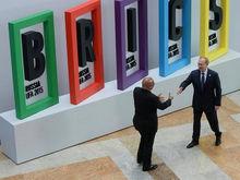 Банк развития БРИКС готов инвестировать в ВСМ Москва–Казань