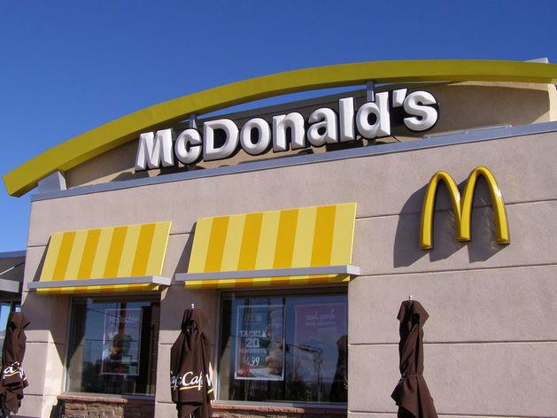 Франшизу уральского «Макдональдса» выкупил казахский бизнесмен