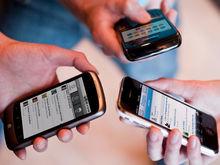 Продажи Iphone в Ростове в 1 полугодии 2016 года увеличились на 70%