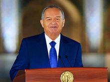 Каримов умер: жители Ташкента проводили траурный кортеж с телом президента Узбекистана