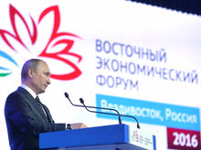 На Восточном экономическом форуме подписано более 200 контрактов на 1,76 трлн руб.