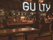 Рядом с Friends открылся бар с концептуальным дизайном и необычными названиями в меню