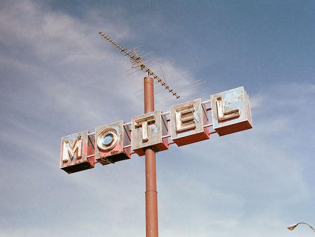 «Понаехали тут!» — отельер Юнис Теймурханлы о будущем гостиничного бизнеса в России