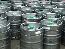 Перевозки пива из Челябинска по железной дороге стали дешевле