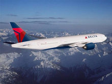 Крупнейшая в мире авиакомпания Delta Airlines отказалась от полетов в Россию