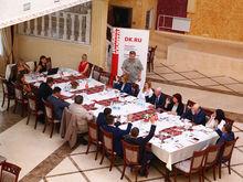 Эксперты ДК определили номинантов на «Банкира года» и «Промышленника года»