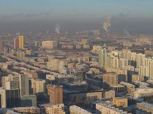 В городе дешевеют квартиры рядом с центром и на окраинах