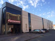 В Октябрьском районе готовится к открытию новый ТЦ с fashion-галереей