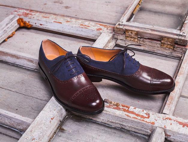Migliori значит «лучший». Как 22-летний студент создал почти итальянский обувной бренд