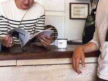 Кафе увеличивает заполняемость БЦ Новосибирска: исследование взаимосвязи