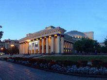 Кехман уйдет с поста директора Новосибирского оперного театра. Когда это произойдет?