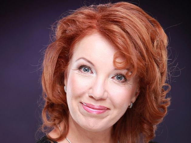 Елена Суменкова, коммерческий директор Радио СИ