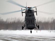 «Вертолеты России» заявили о намерении развивать авиацию в Красноярском крае