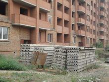 «Долевки» и ипотека сократились в 3,5 раза в Челябинске