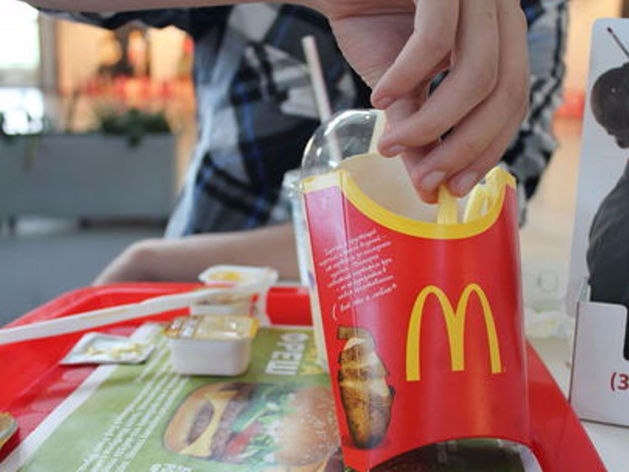 «Выживем. Всех накормим». McDonald's меняет работу девяти ресторанов в Екатеринбурге
