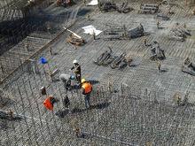 Новосибирские власти сообщили о вводе миллионов квадратных метров жилья