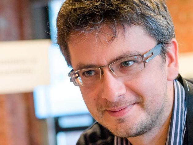МНЕНИЕ: «Что такое профессионализм? Это просто», — Дмитрий Волошин, Ростех