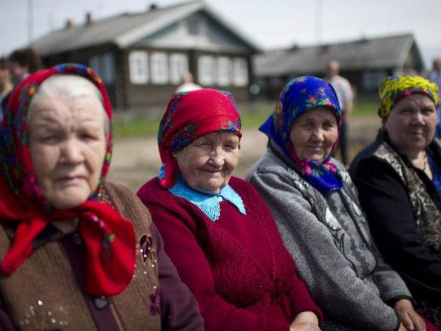 Подарок к Новому году: правительство одобрило закон о разовой выплате пенсионерам