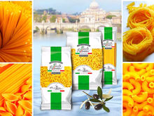 Инвестпроект Pasta Palmoni увеличивает мощности