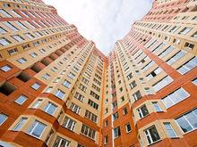 Ввод жилья в Ростовской области по итогам 8 месяцев снизился на 3,8%