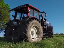 Городецкий пожаловался белорусам на нехватку запчастей и сервисных центров для тракторов
