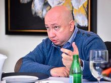 Игорь Виттель: «Дайте жить, перестаньте сажать предпринимателей»