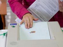 Первые итоги выборов в Красноярском крае: ЛДПР обошла КПРФ