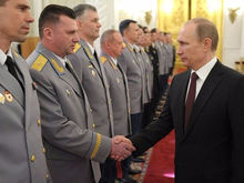 В России до 2018 года появится Министерство госбезопасности