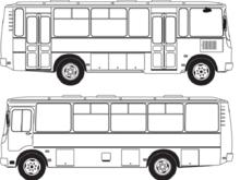 «Русские автобусы» прекратили поставки в Новосибирск