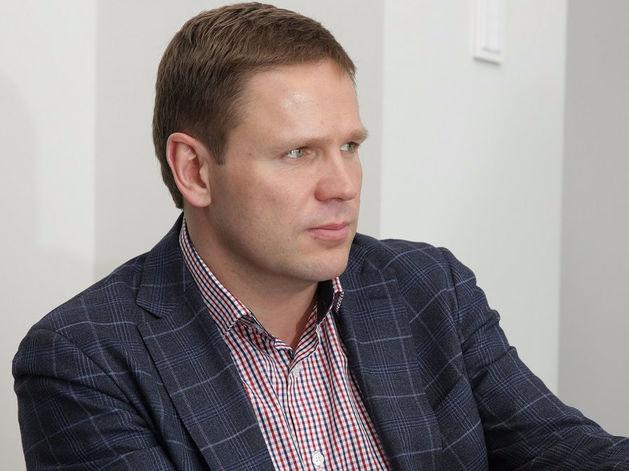 Андрей Антипинский: «Драйв, получаемый в момент создания нового, ни с чем не сравнить»