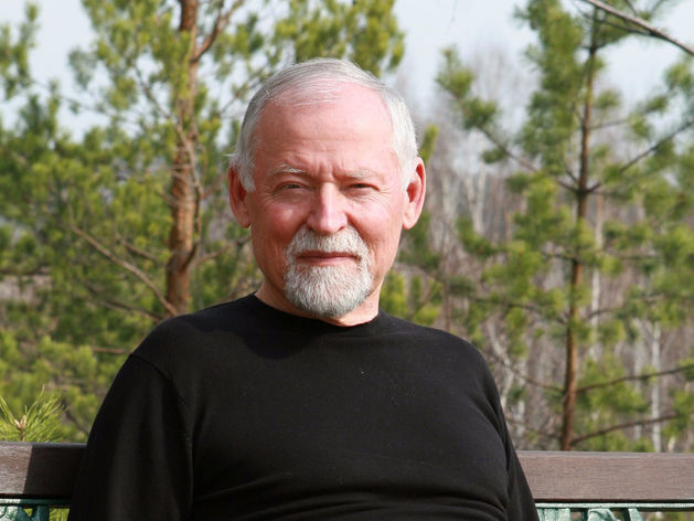 Владимир Фролов: «Начнешь проталкивать паленые инновации — можно и теплое место потерять»