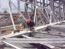 В Челябинской области решено построить завод огнеупорных материалов