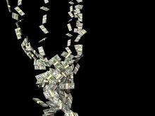 МНЕНИЕ: «Движение «рамблеровских»  денег. 2004 год», — Сергей Васильев, ИГ «Русские фонды»