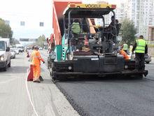 В Челябинской области в два раза подорожало строительство автомобильных дорог